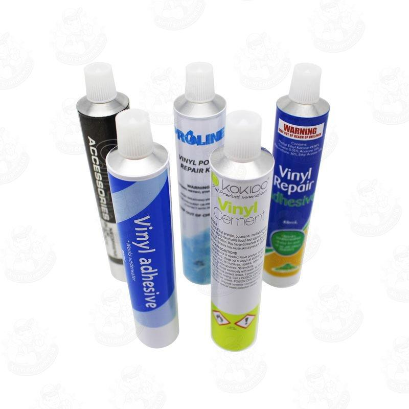 Glue Tube / Aluminum Adhesive Tube