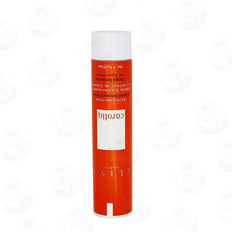 50ml Lotion Tube / Cosmetic Packaging Tube