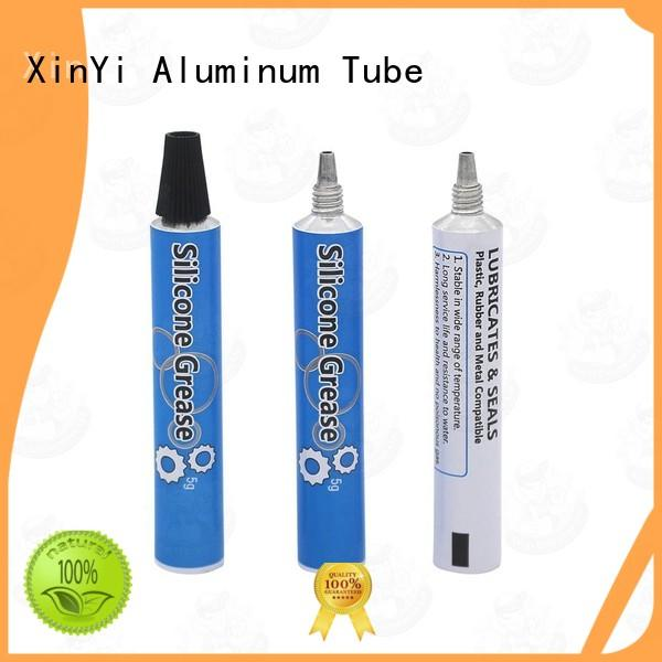 high quality tube packaging aluminum supplier for home based products
