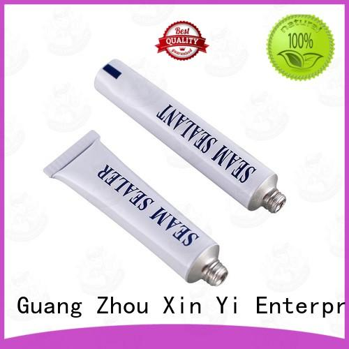 XinYi aluminum silicone grease manufacturer for toiletry industry