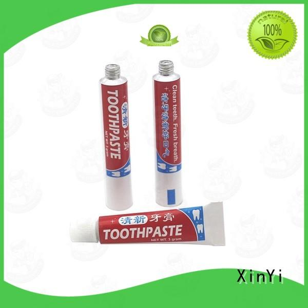 online metal toothpaste tube grease supplier for home based products