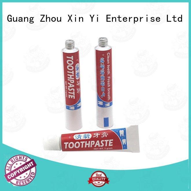aluminum rectangular tubing tube tubes squeeze small Bulk Buy