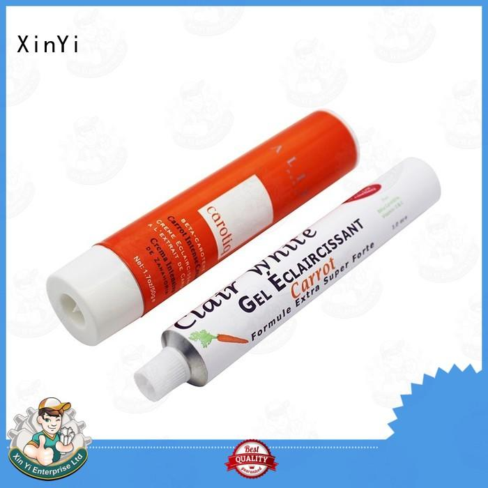 tube cosmetics cream for cold cream XinYi