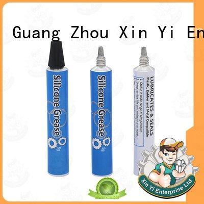 aluminum rectangular tubing small empty XinYi Brand