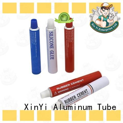 XinYi eyelash empty glue tubes wholesale for toiletry industry